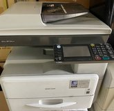 Ricoh MP301SPF in Orland Park, Illinois