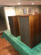 Utah Speakers Vintage HS1-c in Naperville, Illinois