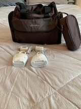 Baby Monitor & Diaper bag in Chicago, Illinois