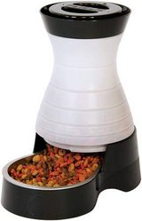 PetSafe Healthy Gravity Refill Dog & Cat Feeder, 16-cup in Fort Campbell, Kentucky