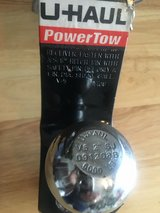 "2"" Towing Starter Kit (2"" Drop, 1"" Rise, 6,000 lbs.) Used only Once in Quantico, Virginia"
