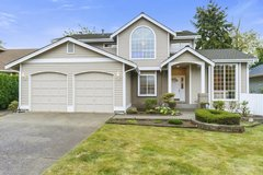 NEW OFFERING: Move-in Ready 4 BR, Federal Way WA in Tacoma, Washington