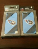 tennesee titans iphone 5 case 2 pack in Fort Bliss, Texas
