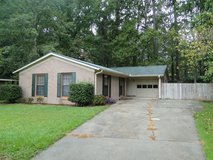 NICE HOME IN ESTABLISHED NEIGHBORHOOD FOR RENT in Warner Robins, Georgia