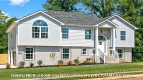 6 Sager's Edge, Clarksville, TN 37040 in Fort Campbell, Kentucky