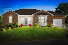 1189 Willow Ter, Clarksville, TN 37043 in Clarksville, Tennessee