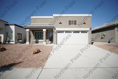 4 Bedroom Home with Refrigerated AC!! in El Paso, Texas