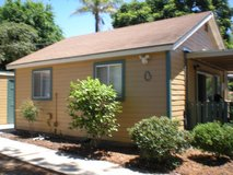 Adorable, Cozy Studio Cottage! Pet's OK! in Camp Pendleton, California