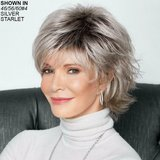 NEW Paula Young Wig Style by Jaclyn Smith Style A4535 Color 46/56/60#4 in Fort Belvoir, Virginia