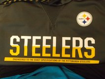 nfl steelers pullover hoodie in Clarksville, Tennessee