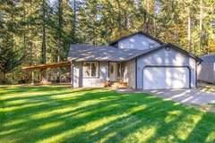 Great Home close to JBLM in Fort Lewis, Washington