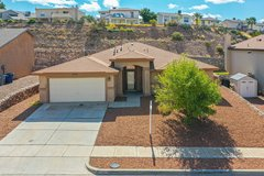 4 Bedroom Home for Sale! Move-in Ready! in Fort Bliss, Texas