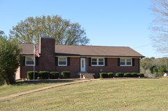 Remodeled all brick ranch with finished basement. in Clarksville, Tennessee