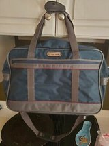 American Tourist Brand Carry On Travel Bag w/ Shoulder Strap - Never Used! L@@K! in Brookfield, Wisconsin