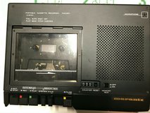 Marantz PMD221 Professional 3 Head Portable Cassette Recorder Lightly Used in Fort Belvoir, Virginia