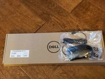 New In Box Dell KB216-BK-US Black Wired USB Keyboard & Mouse in Warner Robins, Georgia
