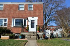 Updated Duplex near Ft. Meade in Fort Meade, Maryland