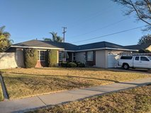 Lovely home available for rent in Sacramento, California