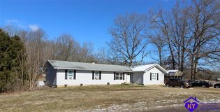 Enjoy the peaceful country life fenced 5.5+ acres in Elizabethtown, Kentucky