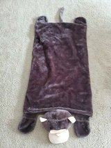 Super Adorable Plush Monkey 3D Sleeping Bag – Brand New!! Never Used!! Tail WOW in Brookfield, Wisconsin