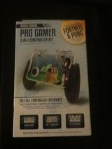 pro gamer 3-in-1 controller kit {moble gamer for your cell phone} in Fort Leonard Wood, Missouri