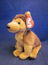Ty Beanie Babies Dog Collection VINTAGE NEW with TAGS in Glendale Heights, Illinois