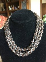 Reduced   Vintage Andre Pierre Crystal Necklace in Naperville, Illinois