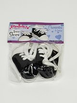 NEW DOLL GYM SHOES * FITS AMERICAN GIRL DOLL * CAN USE FOR STANDING GNOME in Glendale Heights, Illinois