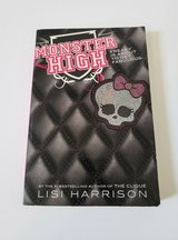 MONSTER HIGH FREAKY IS ABOUT TO GET FABULOUS in Glendale Heights, Illinois
