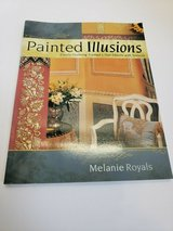 PAINTED ILLUSIONS BY MELANIE ROYALS in Glendale Heights, Illinois