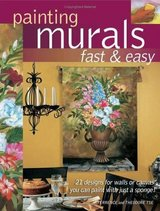 PAINTING MURALS FAST & EASY in Glendale Heights, Illinois