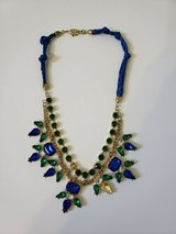 BLUE NECKLACE * MUST SEE in Glendale Heights, Illinois