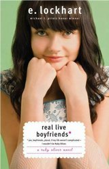 RUBY OLIVER QUARTET: REAL LIVE BOYFRIENDS: YES. BOYFRIENDS, PLURAL. IF MY LIFE in Glendale Heights, Illinois