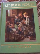 Reduced.. Collectible Vintage Set of 12 My Book House Children's Books in Naperville, Illinois