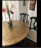 Like New Table  and  4 chairs in Naperville, Illinois