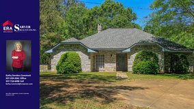1886 Salvage Fork Rd in Fort Polk, Louisiana