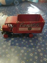 """Vintage 3"""" Diecast CAMPBELLS Condensed Soups Miniature Truck! in Bellaire, Texas"""
