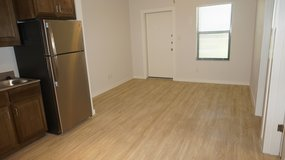 Modern 1 Bedroom Apartment, Refrigerated A/C, in Fort Bliss, Texas