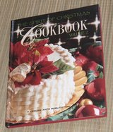 Vintage 1997 The Spirit of Christmas Cookbook Vol 2 Hard Cover in Joliet, Illinois