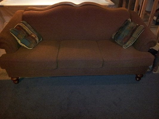 Couch/Sofa And Loveseat In Bartlett