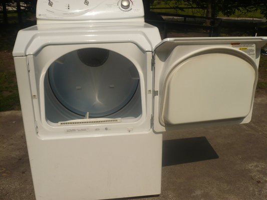 "MAYTAG "" Ensignia "" DRYER 
