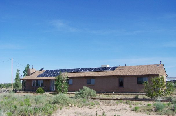 40 Acre Pistachio Farm & Large Home in REmilitary