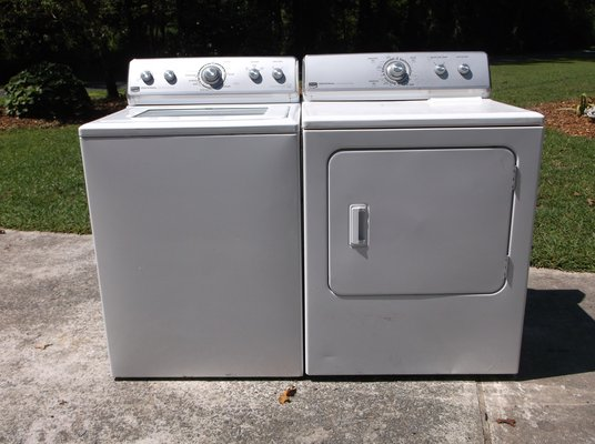 Maytag Quot Centennial Quot Washer Amp Dryer Appliances For Sale
