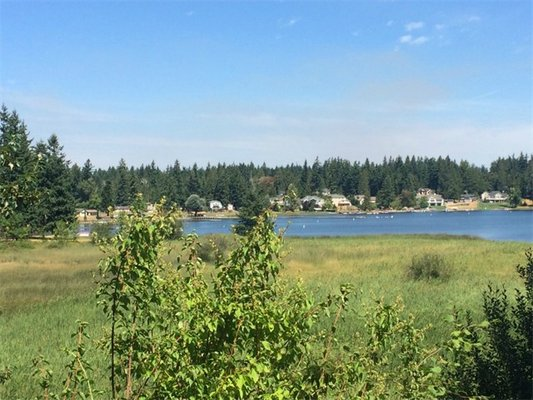 Stunning Lake Views! Lot for Sale! Lakepoint in REmilitary
