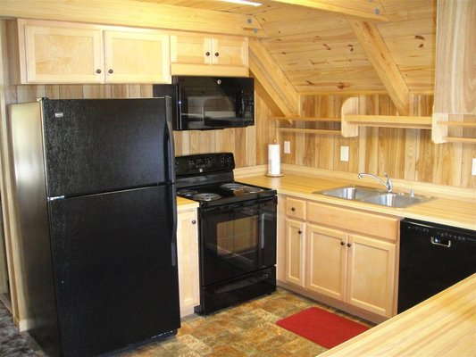 New Construction - Beautiful A-Frame in REmilitary