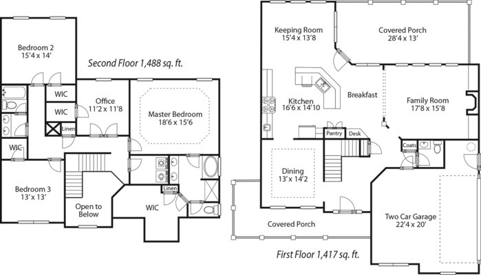 Stunning Wright Patterson Afb Housing Floor Plans Photos .