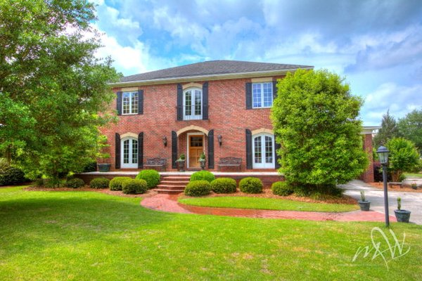 2875 English Turn Sumter, SC 29150 in REmilitary