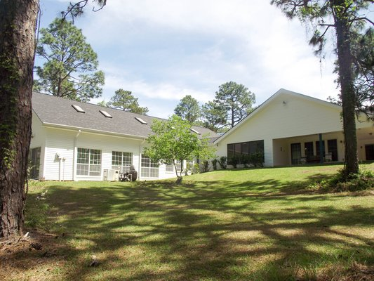Exquisite Home on 6 Acres in REmilitary