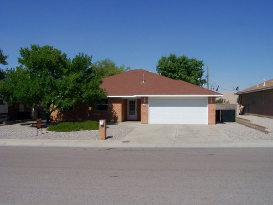 3BD/2Bath - 3649 Rosewood - Investement Property in REmilitary
