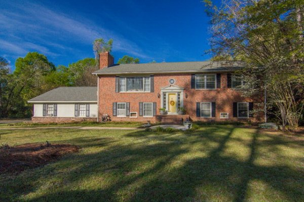 226 Evans Terrace Sumter, SC 29150 in REmilitary
